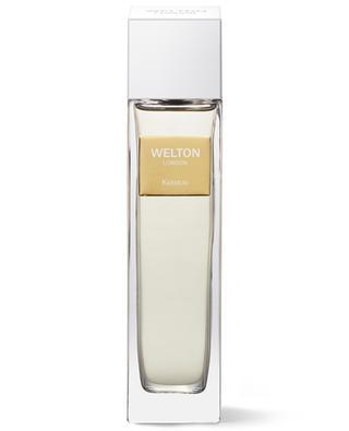Eau de parfum Keemun Luxury Collection - 100 ml WELTON LONDON