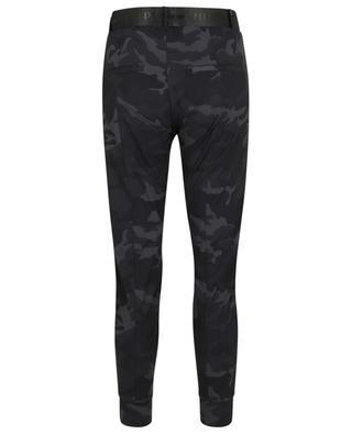 Pantalon imprimé camouflage esprit jogging Jorden CAMBIO