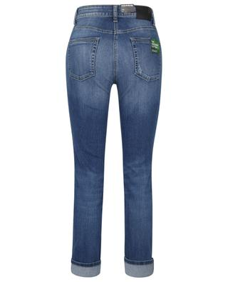 Pina faded slim fit jeans CAMBIO