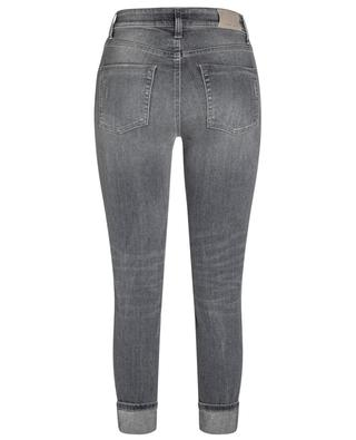Pina slim fit jeans with turn-ups CAMBIO