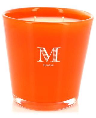 Fleur d'Oranger scented candle - Limited edition - 700 g MIZENSIR