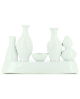 Shanghai porcelain vase POLS POTTEN