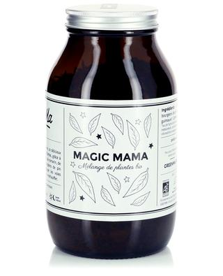 Magig Mama invigorating organic herbal infusion GREENMA