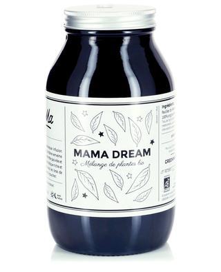 Mama Dream organic herbal tea GREENMA