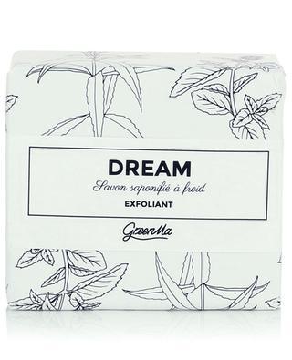 Im Kaltverfahren hergestellte Seife Dream - 100 g GREENMA