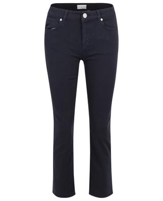 Leicht ausgestellte Slim-Fit-Jeans Claire Kick SEDUCTIVE
