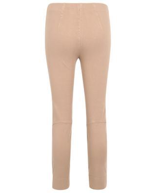 Sabrina stretch denim trousers SEDUCTIVE