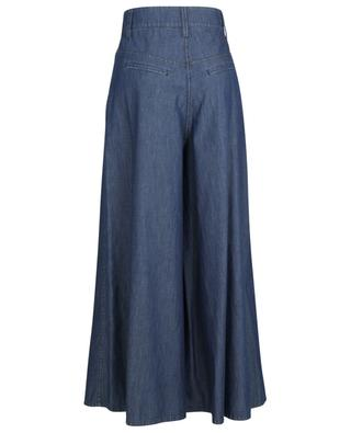 Jupe culotte longue taille haute Denim Romance DOROTHEE SCHUMACHER