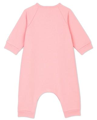 'Overall with ''Globe Rêveur'' embroidery' PETIT BATEAU