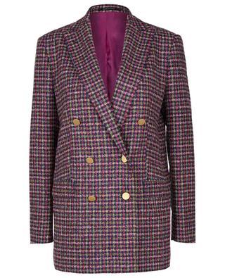 Jasmine multicoloured blazer TAGLIATORE