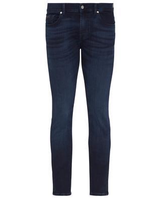 Skinny-Fit-Jeans aus Baumwoll- und Lyocell-Stretch Ronnie 7 FOR ALL MANKIND
