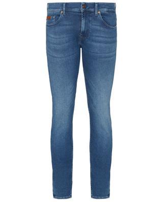 Skinny-Fit-Jeans aus Baumwoll- und Modalstretch Ronnie 7 FOR ALL MANKIND