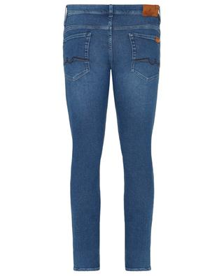 Jean skinny en coton et modal stretch Ronnie 7 FOR ALL MANKIND