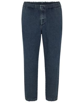 Slim-Fit-Jeans Prospect Loopback Denim Jogger Elkhart RAG & BONE
