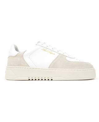 Beige Ledersneakers Orbit AXEL ARIGATO
