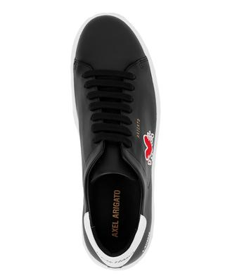 Clean 90 Keith Haring leather low-top sneakers AXEL ARIGATO