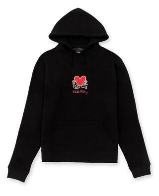 Kapuzensweatshirt Keith Haring AXEL ARIGATO