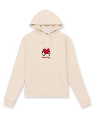 Keith Haring hooded sweatshirt AXEL ARIGATO