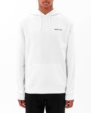 London logo adorned hoodie AXEL ARIGATO