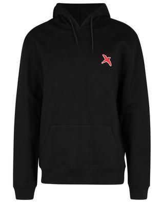 Besticktes Kapuzensweatshirt Bee Bird AXEL ARIGATO