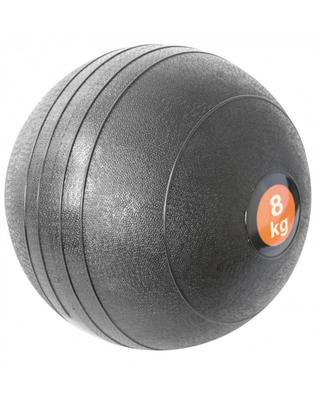 Slam ball 8 kg bulk SVELTUS