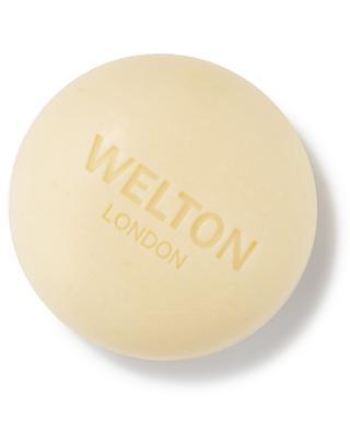 Savon parfumé de luxe à l'huile d'amande douce Eden - 100 g WELTON LONDON