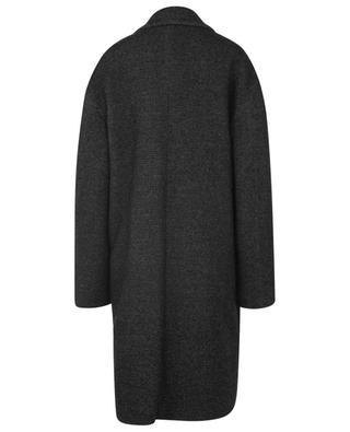 Manteau oversize en laine mélangée Stancer ISABEL MARANT