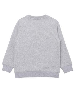 Bedrucktes Jungen-Sweatshirt Tiger KENZO