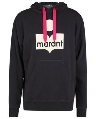 Kapuzensweatshirt mit Logoprint Miley ISABEL MARANT