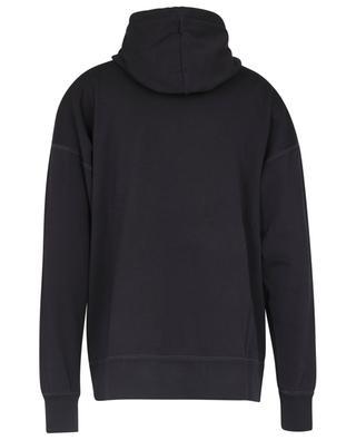 Sweat-shirt à capuche oversize logo relief Miley ISABEL MARANT