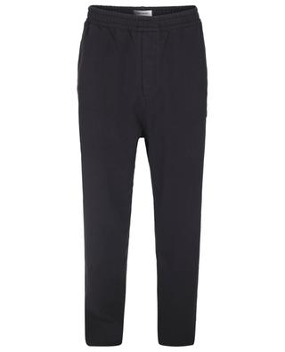 Mailejo relief logo track trousers ISABEL MARANT
