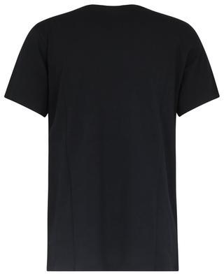 T-shirt imprimé logo contrasté Zafferh ISABEL MARANT