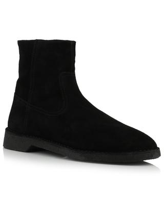 Claine suede ankle boots ISABEL MARANT