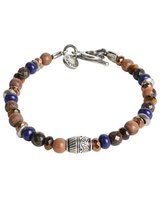 Armband aus Perlen und Silber ANDREA D'AMICO