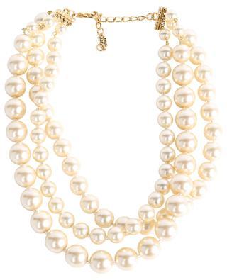 Collier de perles trois rangées PER2013 POGGI