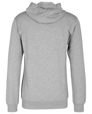 Kapuzensweatshirt mit Monogramm-Print KAWS COMME DES GARCONS SHIRT