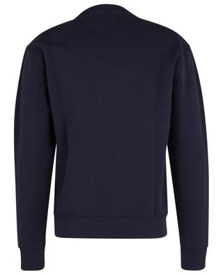 Sweat-shirt à col rond brodé Ami de Coeur AMI
