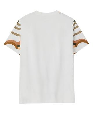 T-Shirt mit Print K-Tiger Capsule WWF KENZO