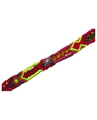 Bahia friendship bracelet with sun GBYG
