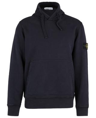 Compass hooded sweatshirt STONE ISLAND