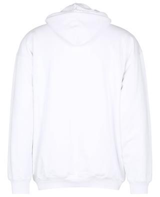 New Copyright Medium Fit hoodie BALENCIAGA