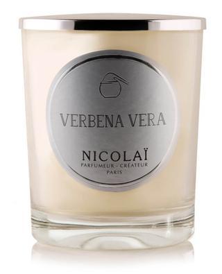 Verbena Vera scented candle - 190 g NICOLAI