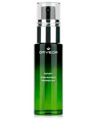 Bouclier anti-pollution Respure Breathable Mist Beauty Shield - 30 ml ORVEDA
