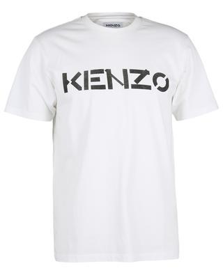 KENZO logo printed T-shirt KENZO