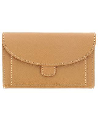 Brieftasche aus Leder Milano BERTHILLE MAISON FRANCAISE