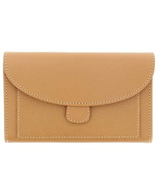 Milano leather wallet BERTHILLE MAISON FRANCAISE