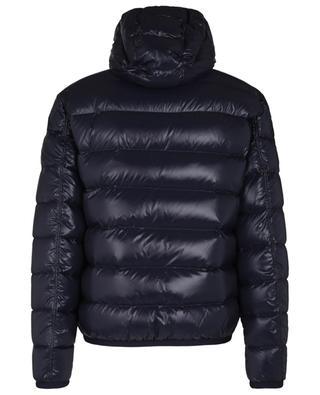 Freville reversible bandana patterned down jacket MONCLER