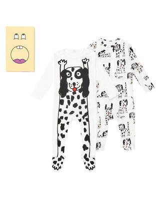 Dalmatian Pyjamas STELLA MCCARTNEY KIDS