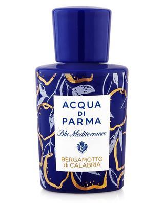 Eau de Parfum Bergamotto di Calabria La Spugnatura - Édition Limitée - 100 ml ACQUA DI PARMA