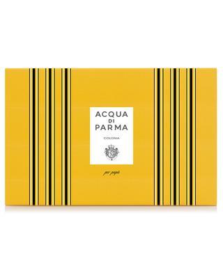 Colonia gift set ACQUA DI PARMA
